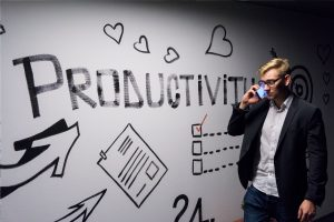maximum productivity