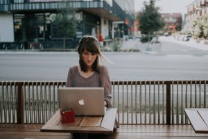 remote working cafe- remotedesk adopt a remote workforce with confidence.