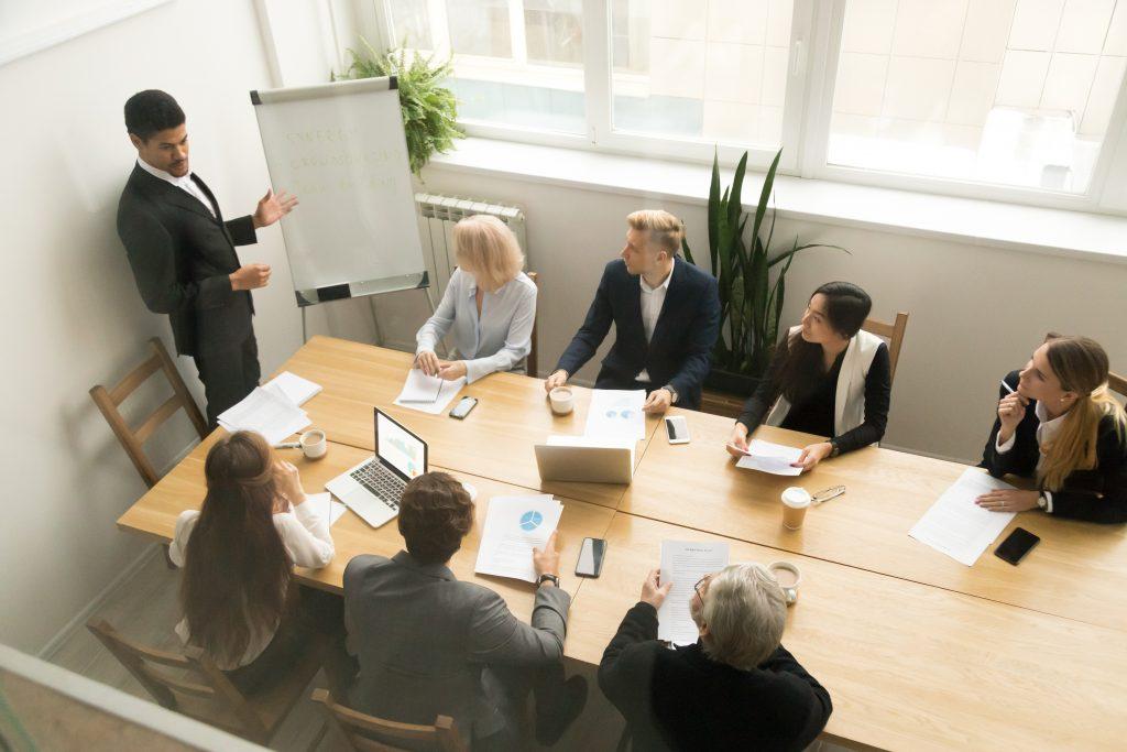 feedback meetings employees