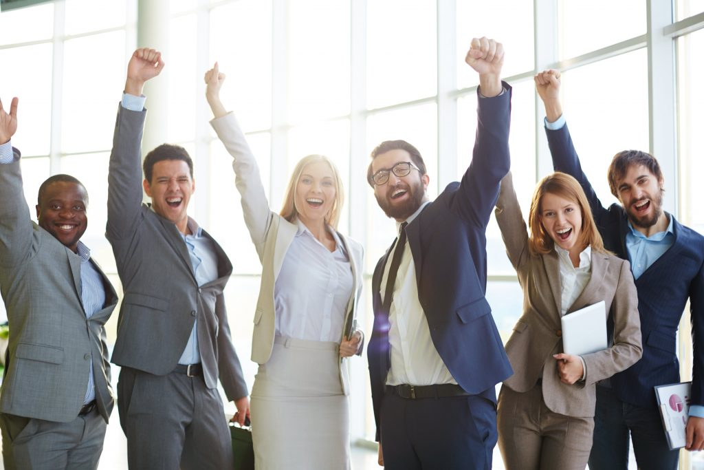 7 ways to foster a positive work environment