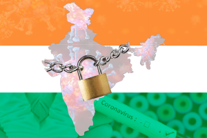 India government decides to shut down 75 coronavirus-hit districts. Use RemoteDesk solution working remotely for remoteworker