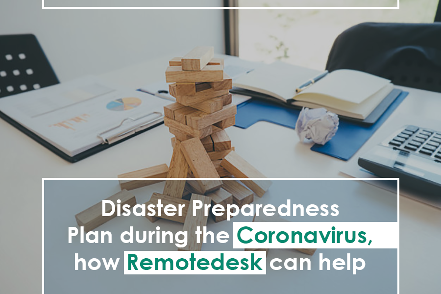 coronavirus outbreak, coronavirus china, crisis management use remotedesk