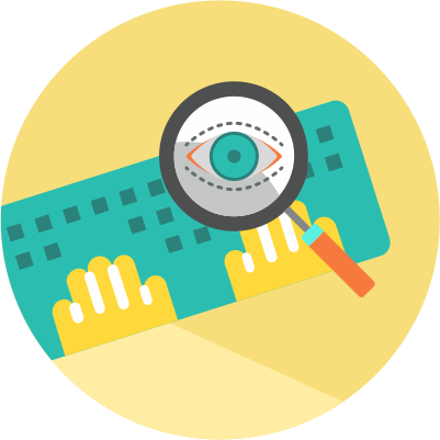Keystroke monitoring is the use of surveillance software to track, capture, record and log all keyboard activity by a user or employee whether into web browsers, instant messages, e-mails, applications, documents and programs use remotedesk