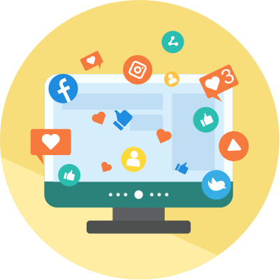 Remotedesk allow employees' social media usage, emails sent and received, internet usage and history