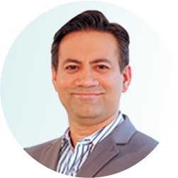 Rahul Siddharth, COO, Remotedesk