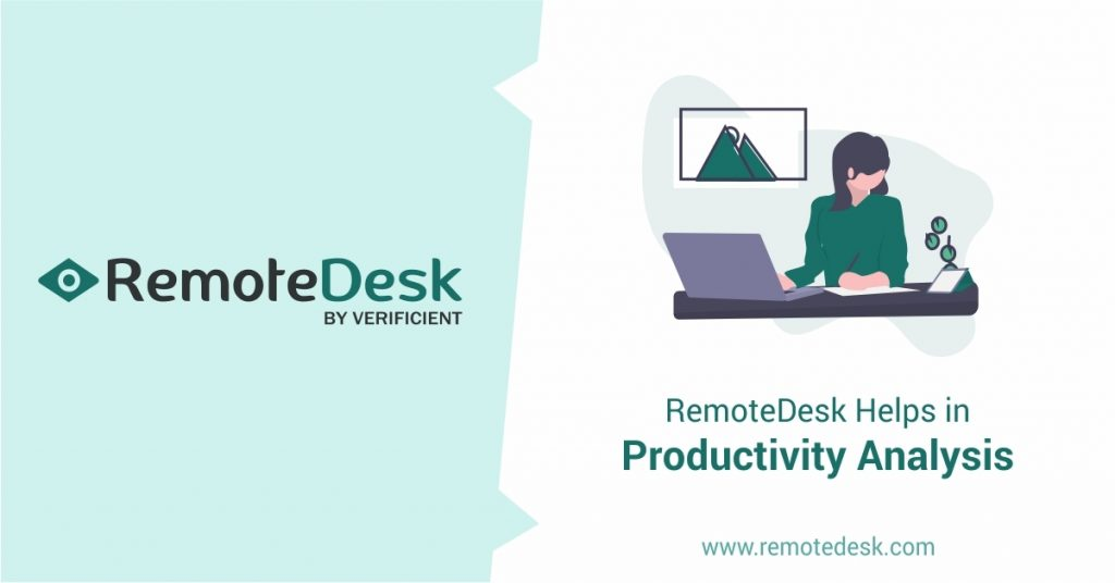Remotedesk is the best Productivity Tools To Increase Team Efficiency In 2020