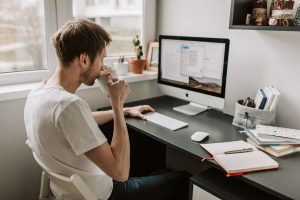 Employee Remote Work Policy Template down load free