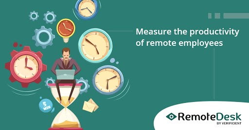 Employee Productivity Tracking - Live Screen, Keystrokes, Web