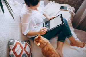 What is the future of work from home?
